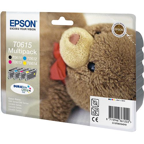 Epson Tinte DURABrite Ultra Multipack