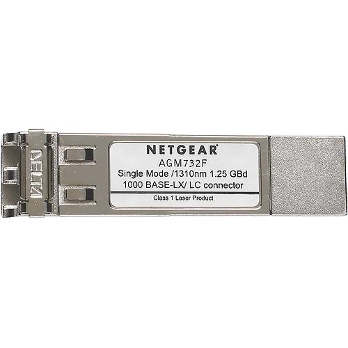 Netgear AGM732F Modul Switch-Zubehör