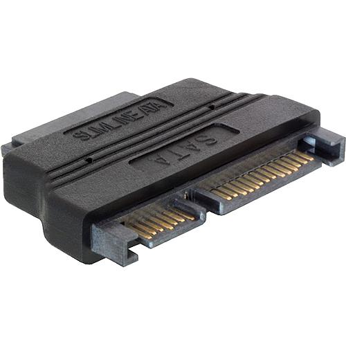 Adapter SATA 22pin auf Slim SATA 13pin