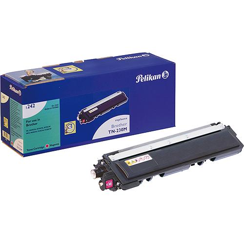 Pelikan Toner kompatibel zu Brother TN-230m magenta