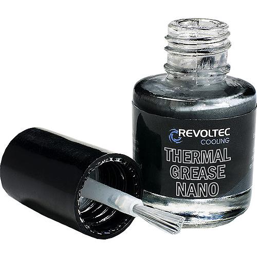 Revoltec Nano CPU Wärmeleitpaste